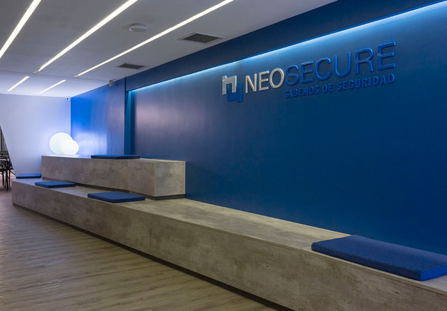 NEOSECURE